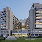 Vivantes Klinikum am Urban in Berlin Neukölln